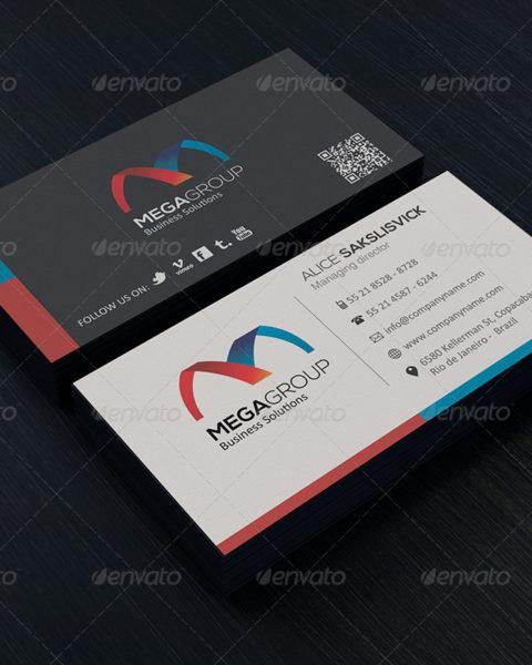 biglietto da visita per aziende 1