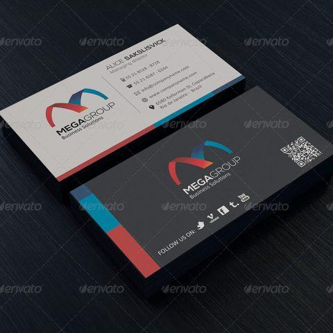 biglietto da visita per aziende 2