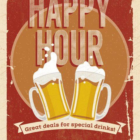 happy hour beer 2