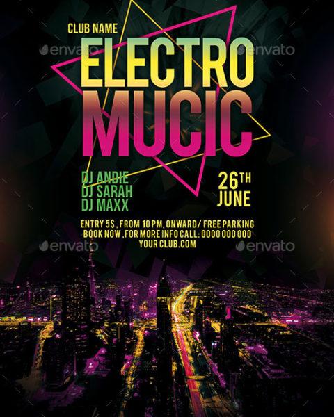Volantino-per-evento-musicale-elettro-music-dj-set3