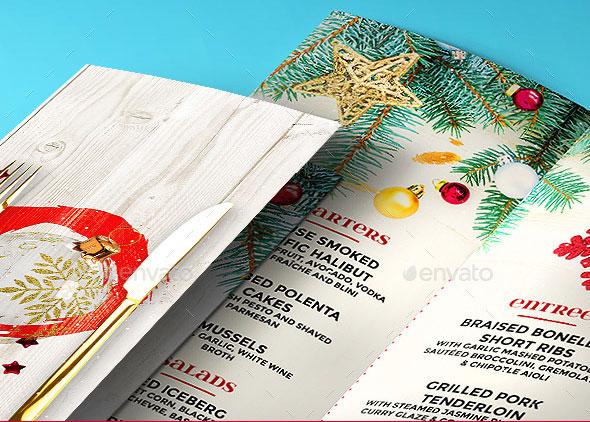 Menù per cena pranzo natale capodanno festività