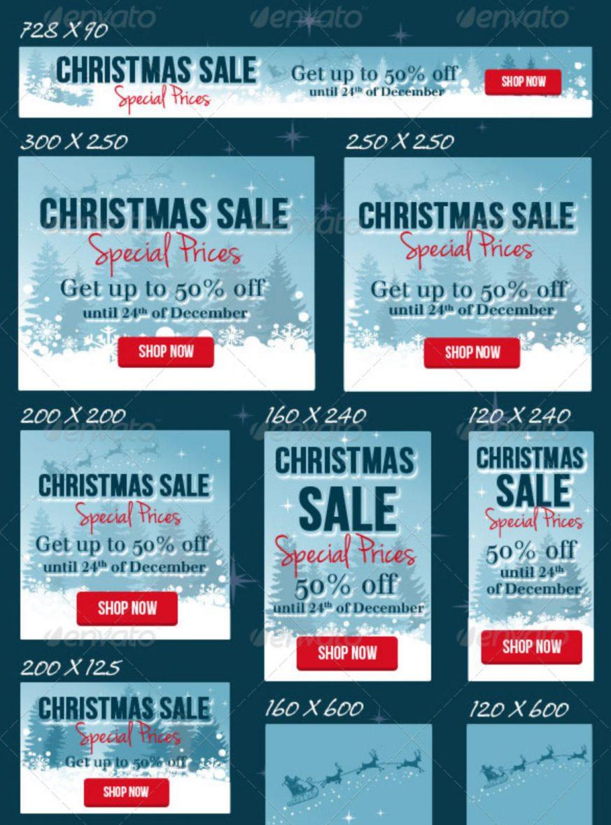 banner promozionali tema natalizio per ecommercebanner promozionali tema natalizio per ecommerce