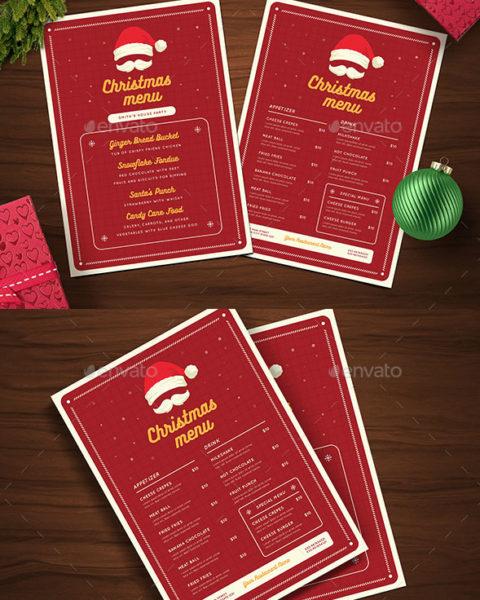 Menù semplice per cenone di Natale 3