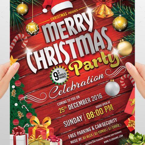 Volantino evento festività natalizie capodanno1