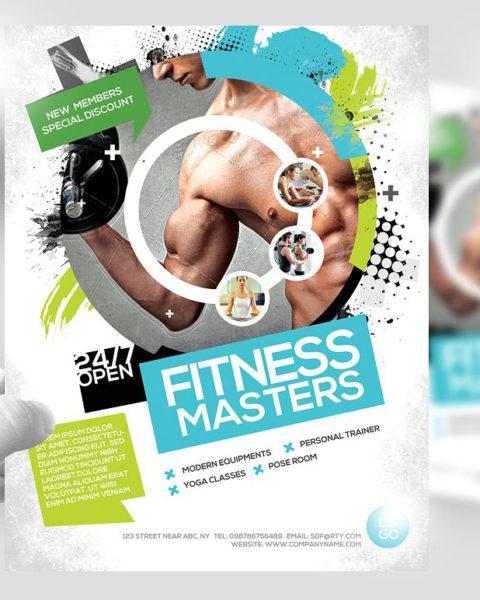 Flyer-per-palestre-e-corso-fitness-3