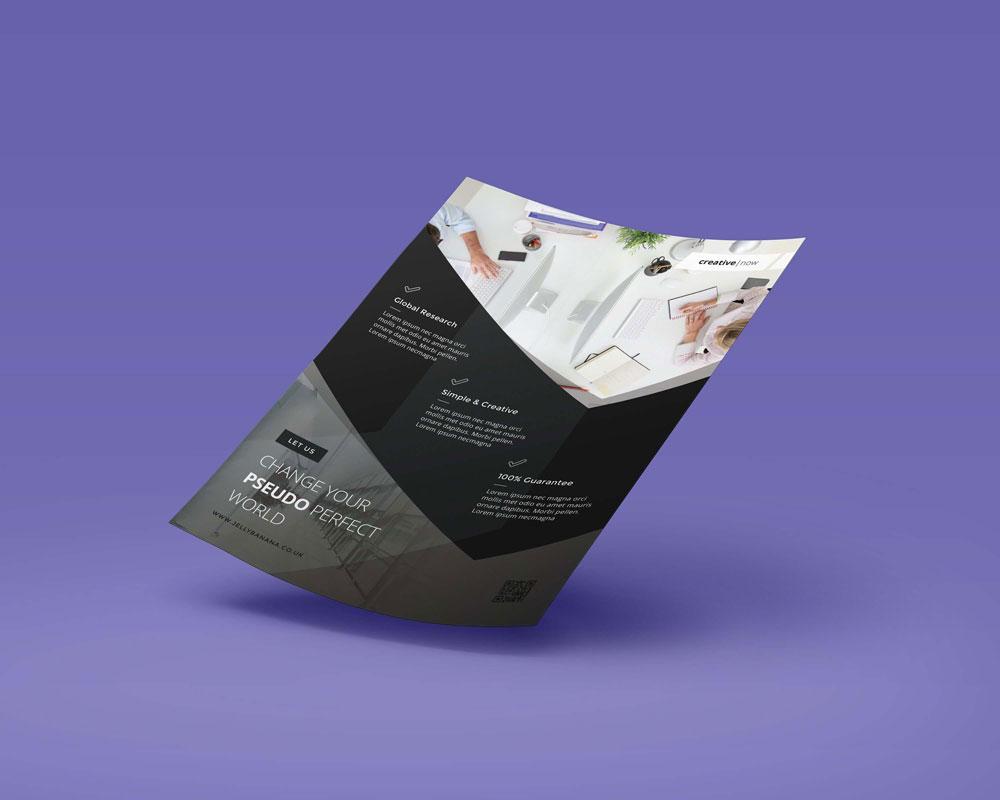 Volantino-flyer-multiuso-moderno