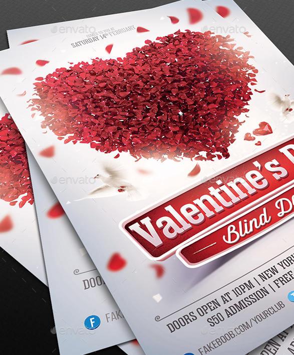 Volantino San Valentino
