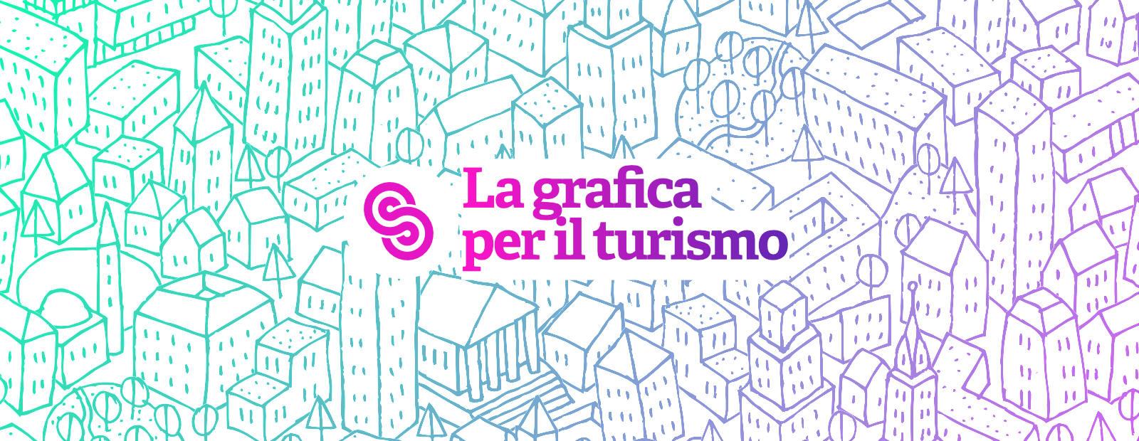 4 modi per presentare graficamente un'offerta turistica