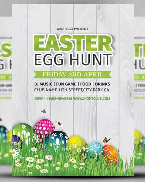 Evento di Pasqua o pasquetta 2