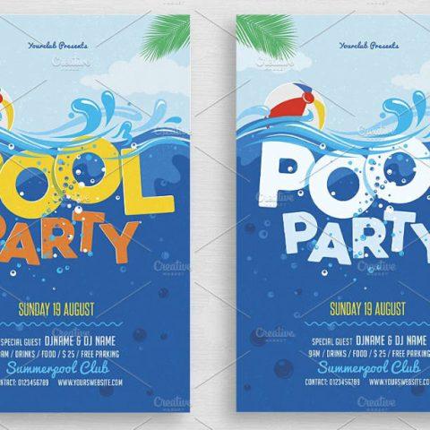 Festa in piscina 2
