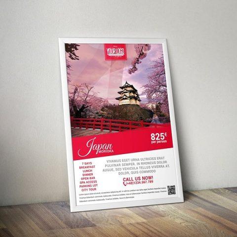 Poster promozione viaggio 2