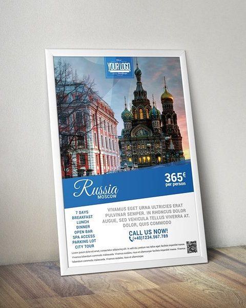 Poster promozione viaggio 3