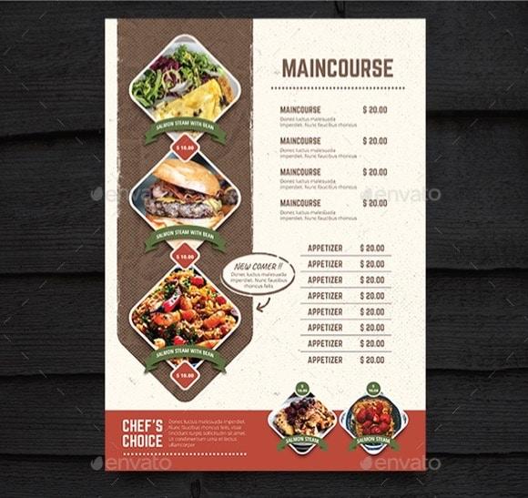 menu paninoteca pub ristorante