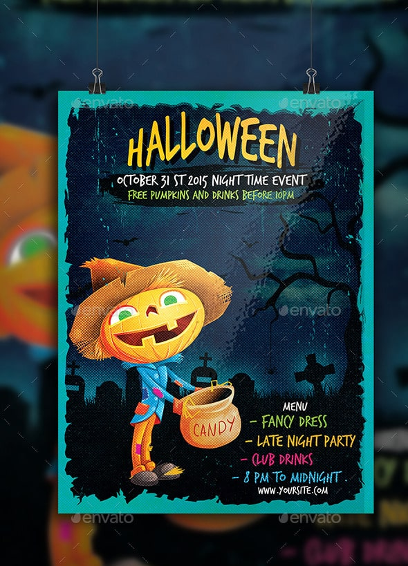 Festa di Halloween per bambini: idee per organizzarla al meglio 29