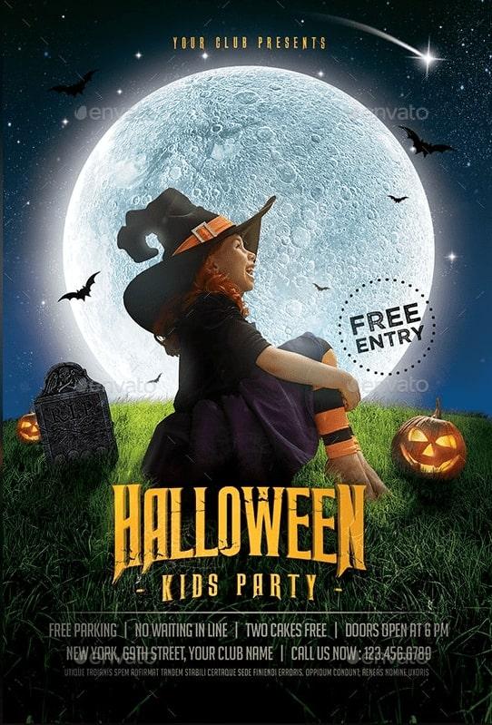Festa di Halloween per bambini: idee per organizzarla al meglio 28