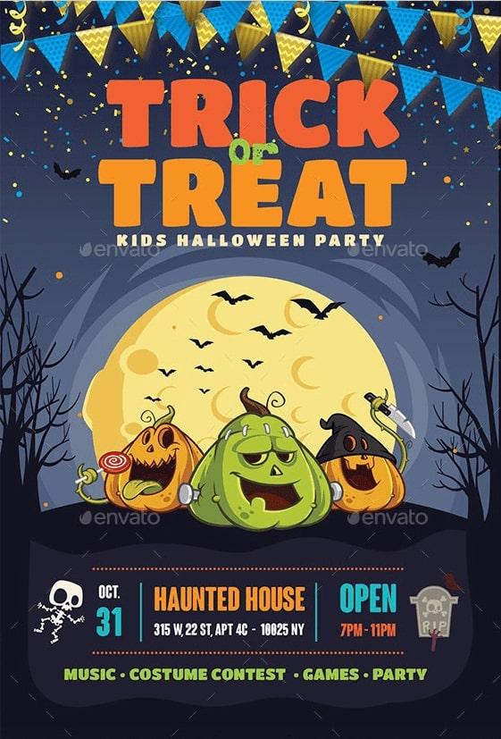 Festa di Halloween per bambini: idee per organizzarla al meglio 34
