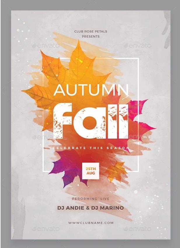 Speciale autunno 18